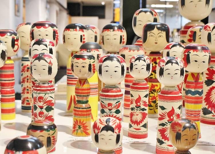 日本全国の伝統的工芸品が集合!『伝統工芸青山スクエア』