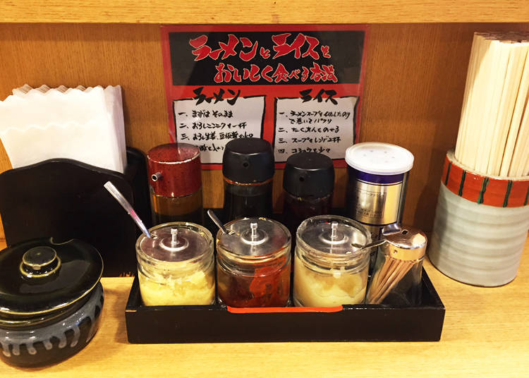 Condiments, Spices, and Sauces – Free to Use!