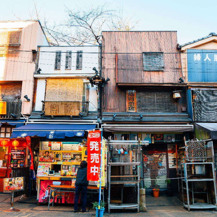 See Another Side of Asakusa! Discover Unique Gifts at These 9 Hidden Shops