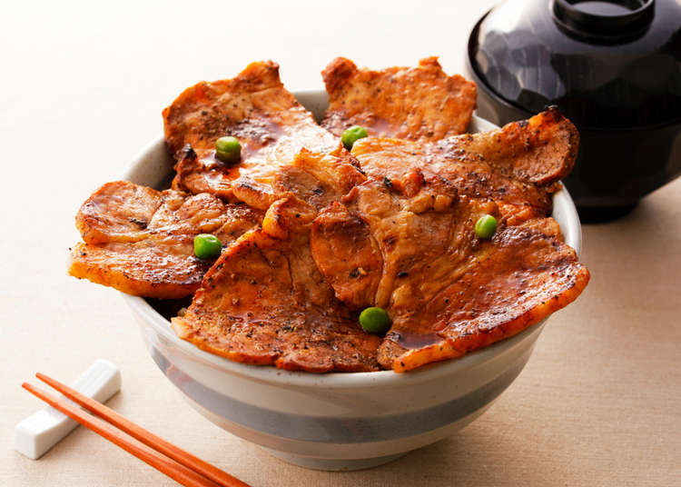 15 Delectable Japanese Pork Dishes You Have To Try!