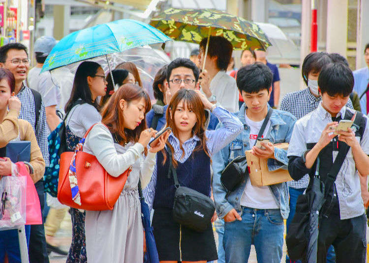 Japanese Slang 101 - Words that Japanese People Actually Use