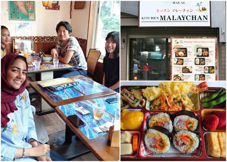 Take-Out - Kitchen Malaychan
