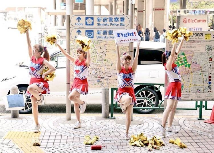 """Secret Sightseeing Tip #4: Kickstart Your Morning with a Smile, Delivered by """"Cheer In the Morning!"""""""