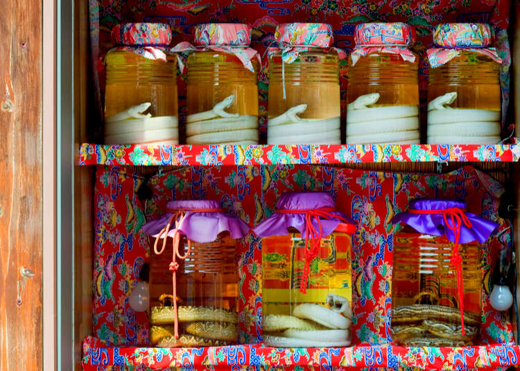 Guide to Awamori: Classic Okinawan Alcohol