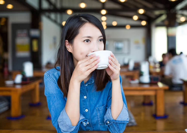 Coffee in Japan: Trendy Cafes, Vending Machines & More