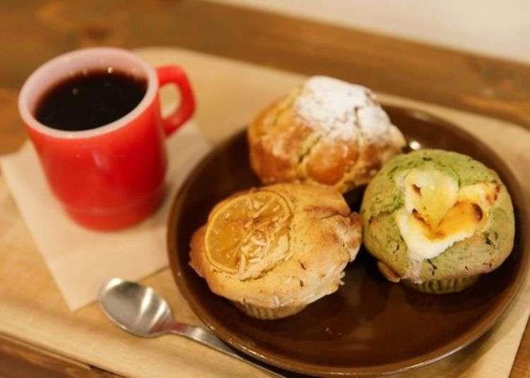 도쿄여행 - 도쿄에서 요즘 핫한 동네, 쿠라마에! 가볼만한 카페 모음!