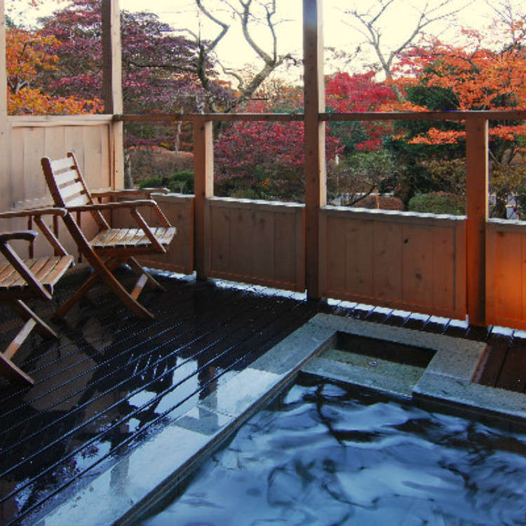 Mikawaya Ryokan in Hakone: Hot Springs, Hospitality, and Seasonal Cuisine in Their Most Beautiful Form