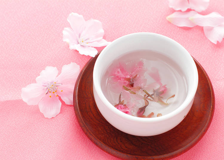 Q1 – Do Japanese Cherry Blossoms Have a Scent?