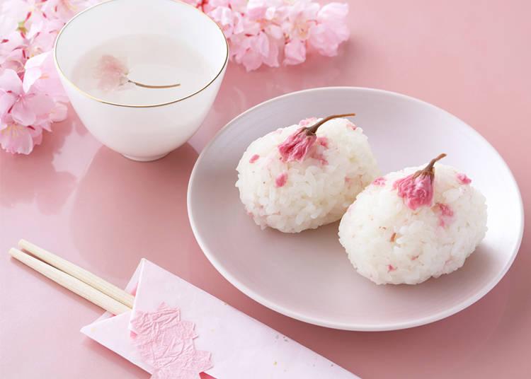 Q2 – Are Cherry Blossoms Edible?