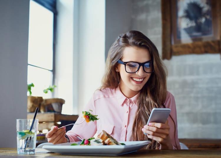 8:食事も個人主義!?「自分の食べたいものは自分で」がフランス流