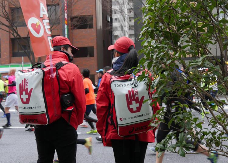 Incredible Helping Hands - Volunteers