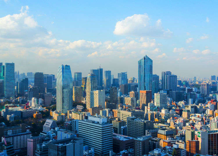 7 Brand-New and Renewed Spots in Tokyo - Spring 2018 Edition!
