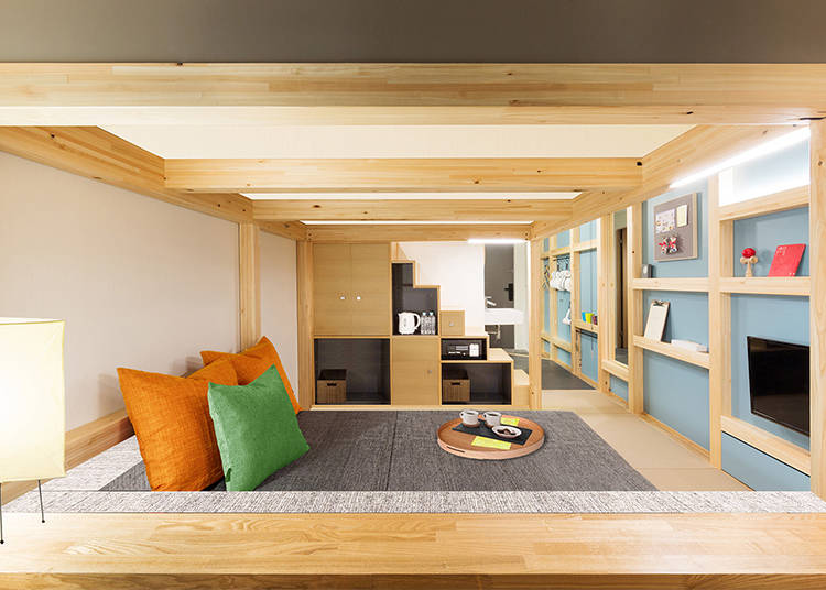 Hoshino Resort OMO5 Tokyo Otsuka: A Cozy, Brand-new City Hotel for Tourists (Open from May 9, 2018)