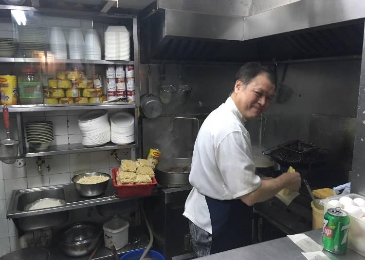 なんで香港で人気があるの?日清食品に聞いてみた