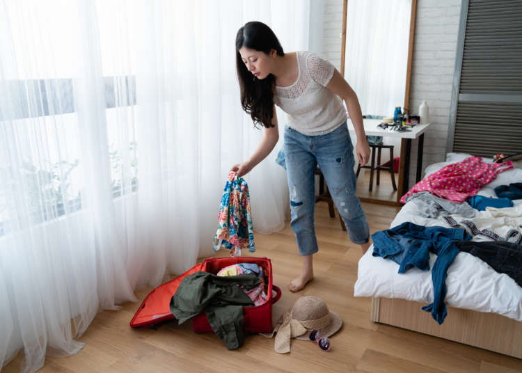 4ac47212e42 What to Wear While Traveling in Japan  Here s What to Pack for Every Season!