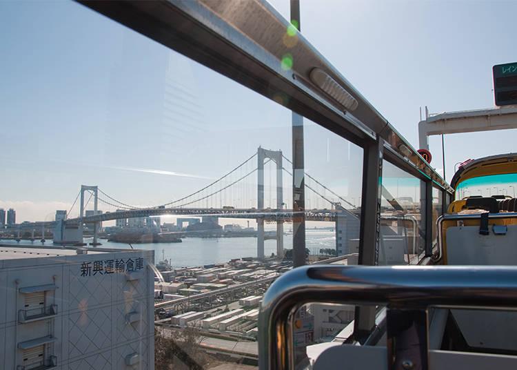 Major Sight #3 - Rainbow Bridge