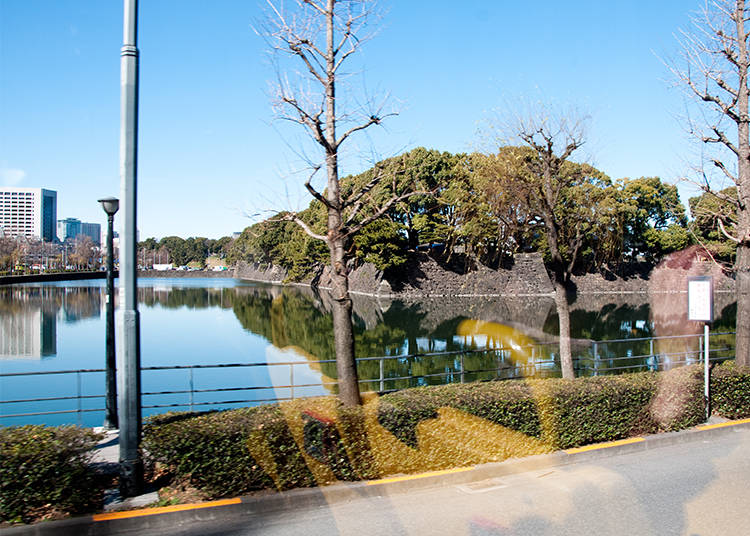 Major Sight #7 – The Imperial Palace