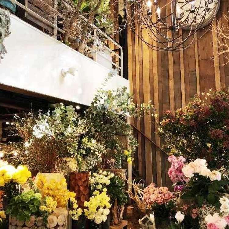 充滿品味超歐夏蕾!東京廣尾樹屋咖啡廳「Les Grands Arbres」