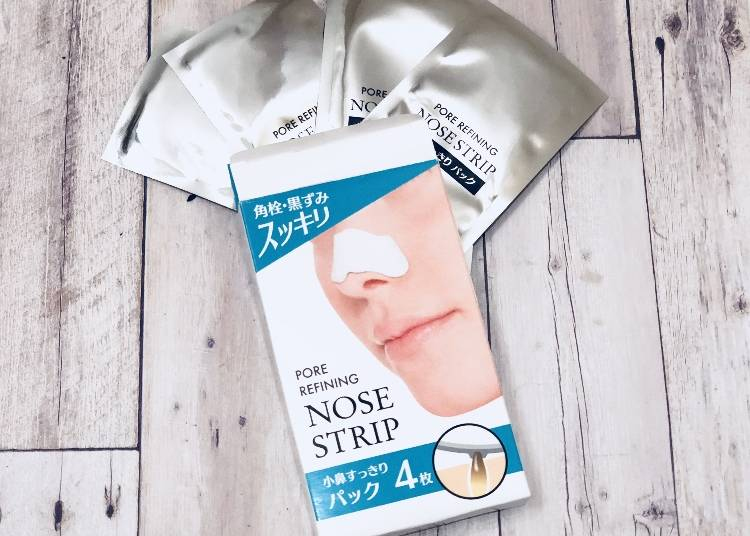 Nose Strips