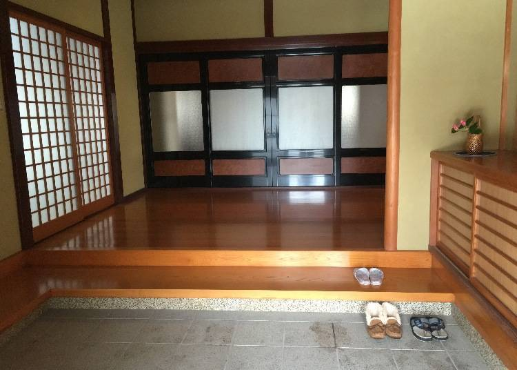 Life In A Traditional Home 12 Clever Japanese Design Secrets