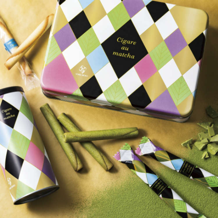 Everyone is Crazy for Yoku Moku's Newest Treat: the Cigare au Matcha, Available from March 15!