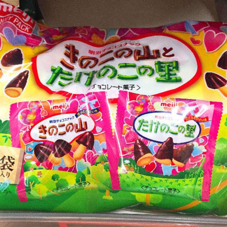 日本人的必買是這些!超市銷售人氣TOP10大公開:甜食篇