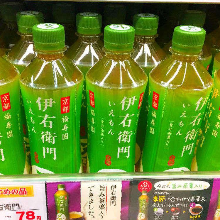 日本人的必買是這些!超市銷售人氣TOP10大公開:飲品篇