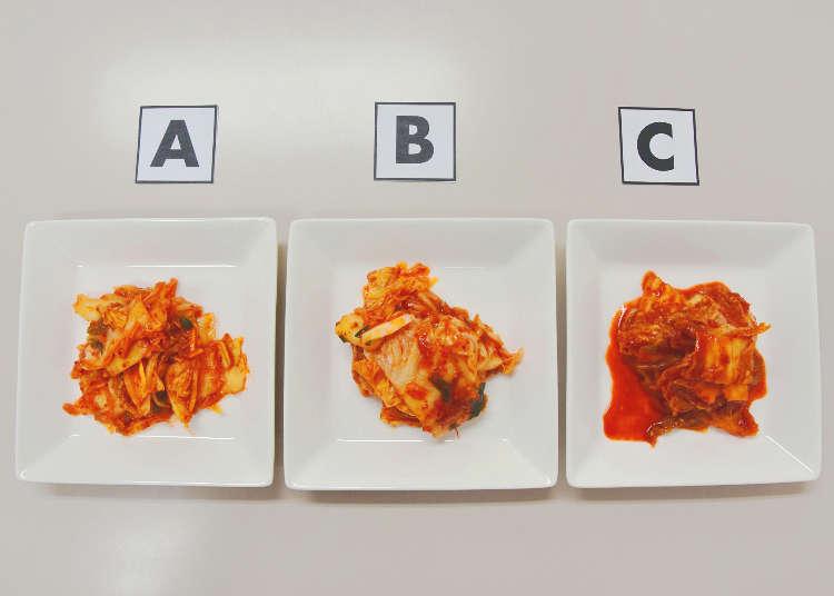 【韓国人オモニのキムチ格付けチェック!】韓国人のベテラン主婦は韓国産と日本産を見分けられるのか?