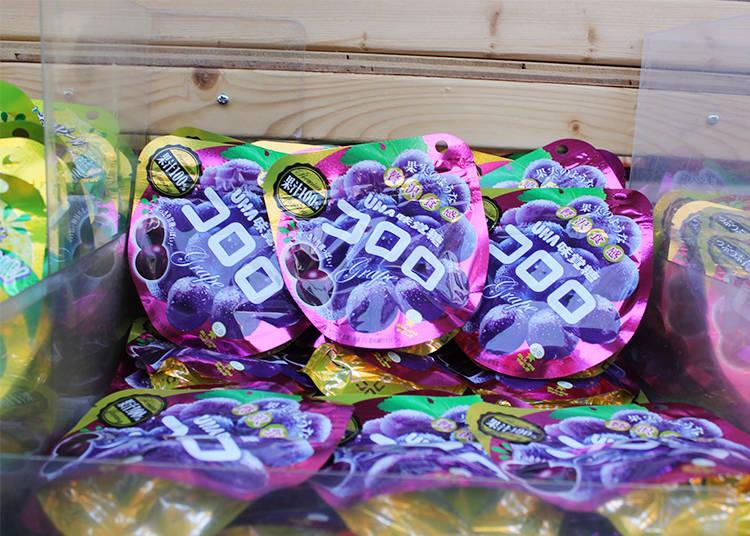 #1 Kororo – Japan's Most Popular Gummy