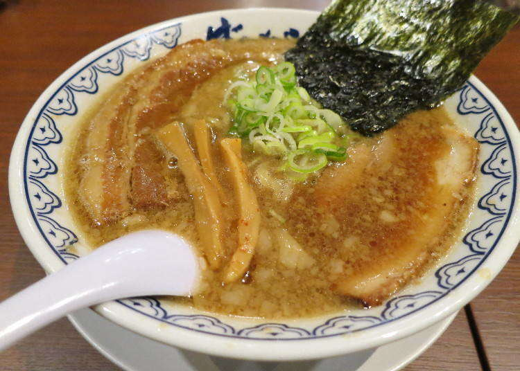 Craving Ramen? 3 Must-Try Ramen Shops in Tokyo for Noodle Lovers!