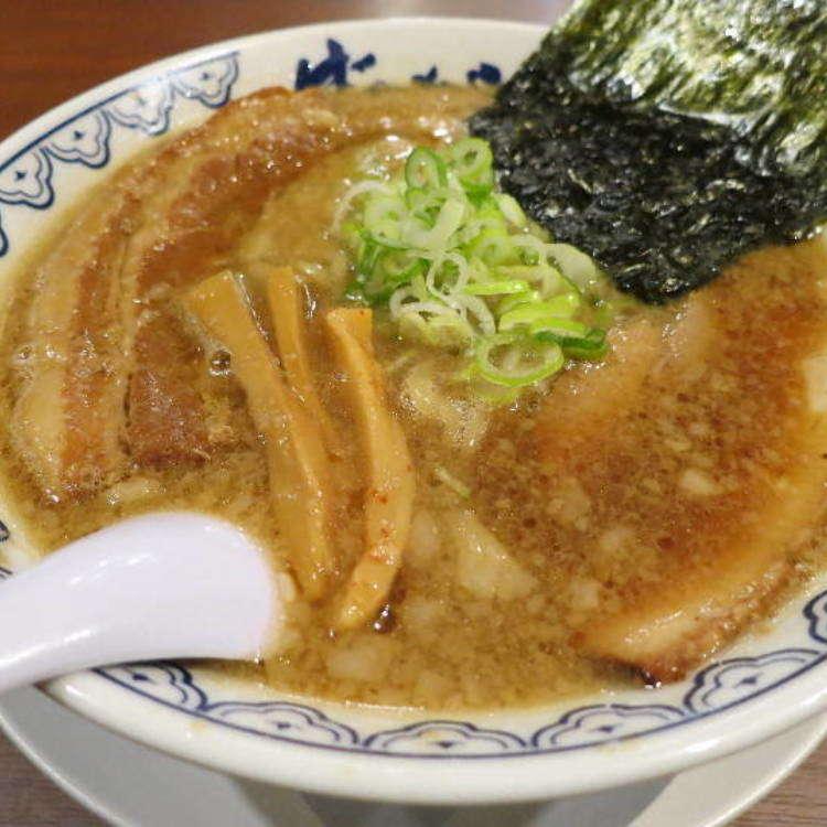 도쿄 라멘-신주쿠에서 줄을 서서먹는 라멘 맛집 Top3