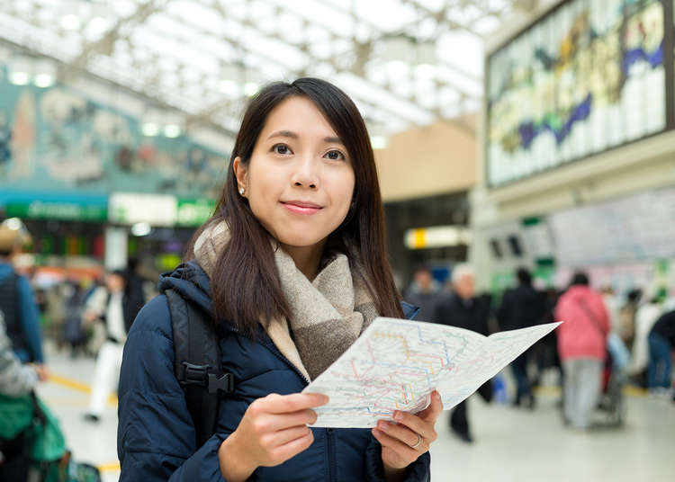 Save with The Greater Tokyo Pass: Discover More with Unlimited Train and Bus Rides for 3 Days!