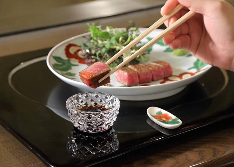 和牛のおすすめメニューや食べ方