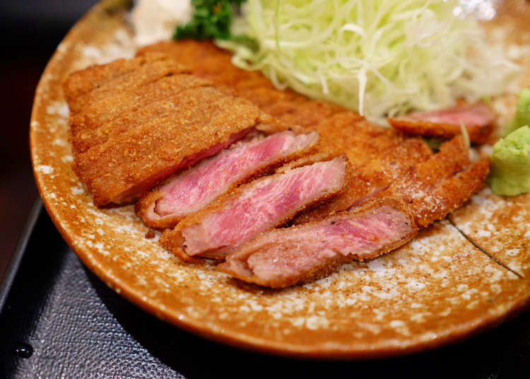 "Japan's Yummy Pork Cutlets: 3 Places to Enjoy ""Tonkatsu"" in Stylish Shibuya for Under 1,500 Yen!"