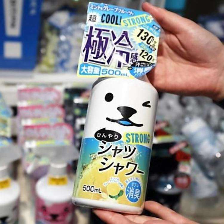 【渋谷ロフト】日本の夏を快適に!アイデア満載の夏グッズ10選