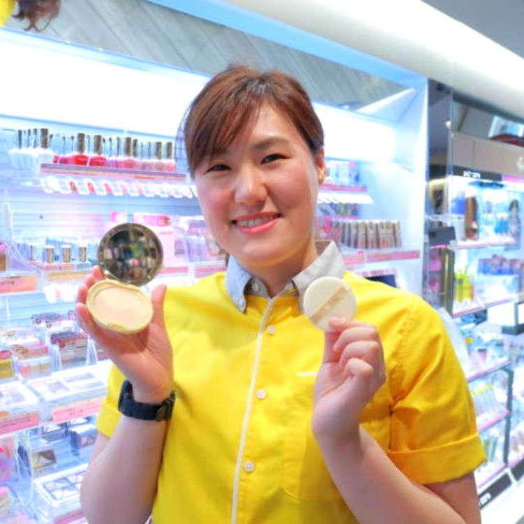 櫻花妹、愛美男都買這些!日本LOFT 2018上半年10大暢銷化妝保養品