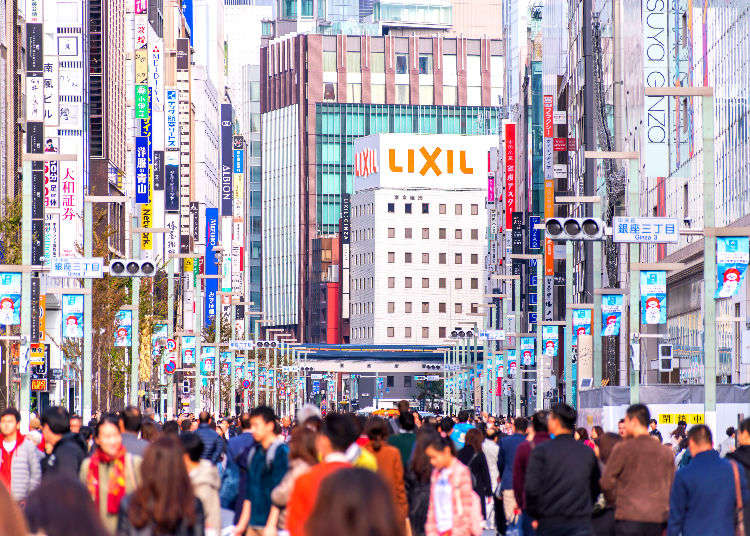 Tips from a Japanese Travel Expert! 10 Things You Must Know Before Making Lodging Reservations in the Tokyo Area