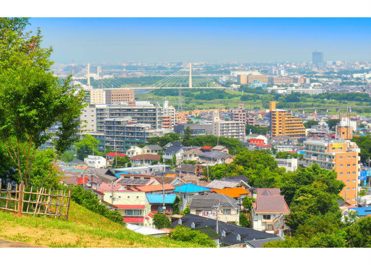 10. If That Doesn't Work, then Try Staying at Hotel near a Station in a Neighboring Prefecture