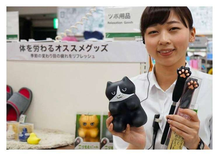 Add Some Zen (And Kawaii) To Your Life With These 10 Items From Japan!
