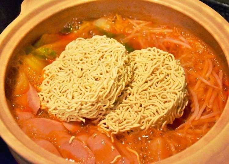 在日韓国人は金欠のとき何つくって食べる?韓国×日本の融合レシピが使える!