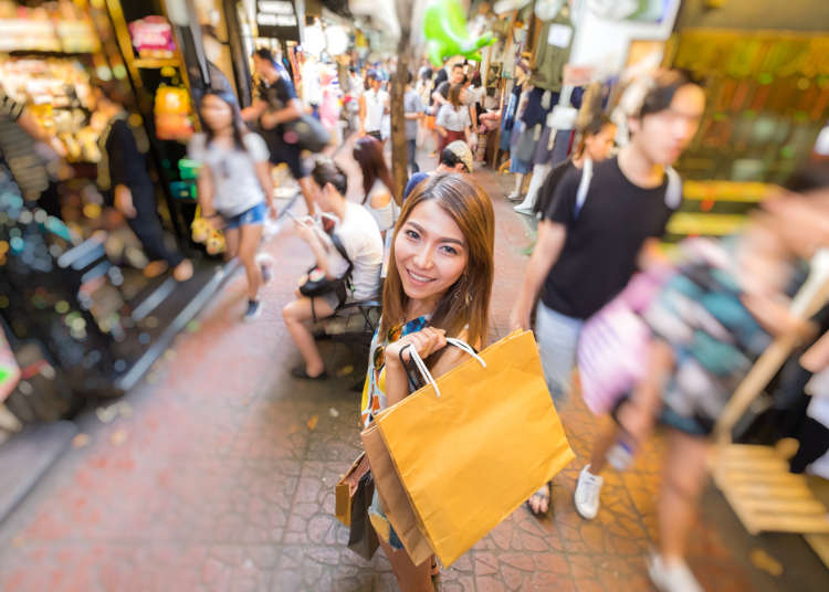 Discount Tickets & More! The Convenient Services of BicCamera, Japan's Popular Electronics Shop!