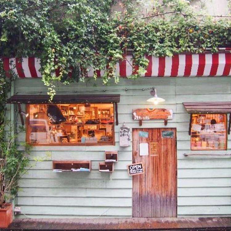 Close Look at the Very Popular Kichijoji! 4 Highly Acclaimed Charismatic Stores Selling Modern Sundries and Vintage Small Items