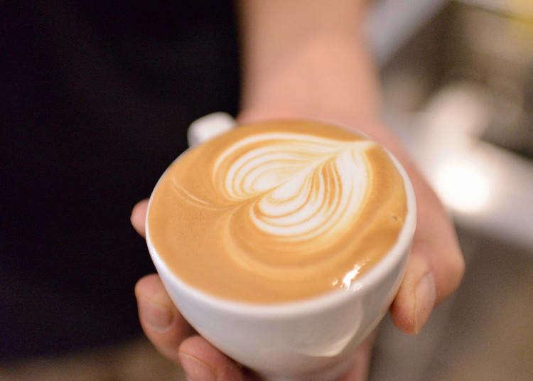 東京咖啡版圖 咖啡成癮者不可錯過的東京十大話題咖啡店
