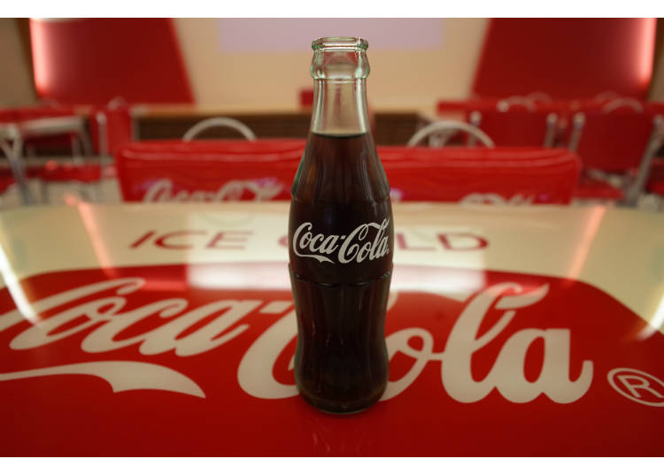「コカ・コーラ」のびっくり!その2)「コカ・コーラ」を飲むときの適温は…?