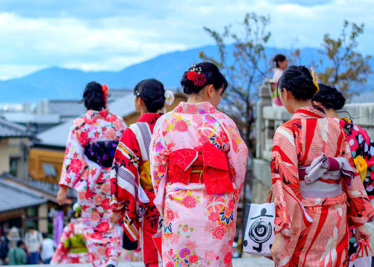 The 8 Little Things that Really Make Us Love Japan!