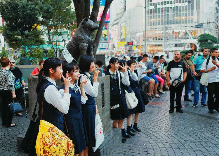 Misleading Japanese Words of English Origin