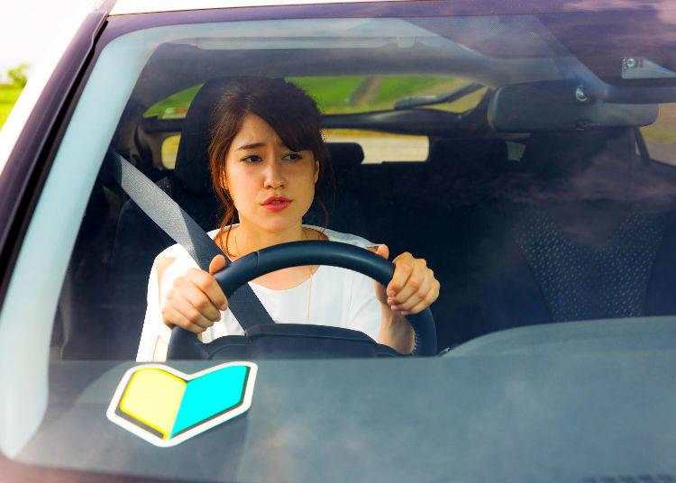 Paper Driver ペーパードライバー