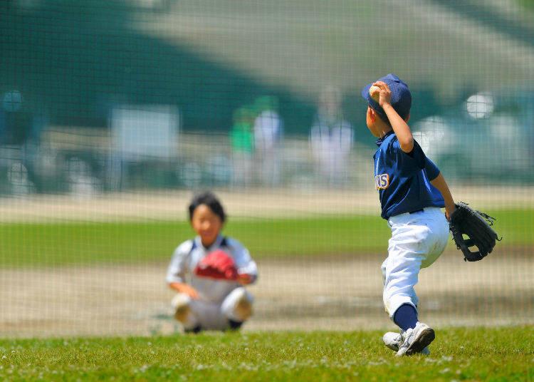 Catch Ball キャッチボール