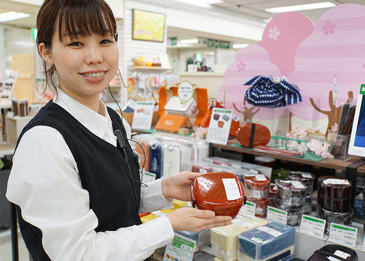 Get it at Tokyu Hands! Top 10 Kitchen Goods that are Cute, Creative, and Convenient!