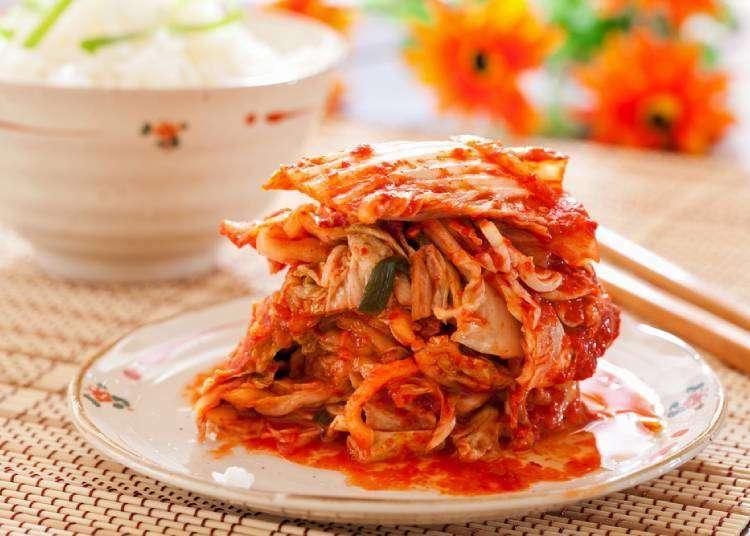 在日韓国人が日本のキムチをあまり好きじゃない6つの理由